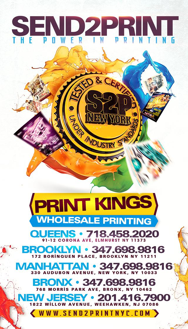 Flyers  Business Cards  Stickers  Banners  Vehicle Wraps  T-Shirts At Wholesale Prices