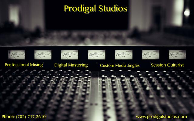 Online Mixing  Mastering Services