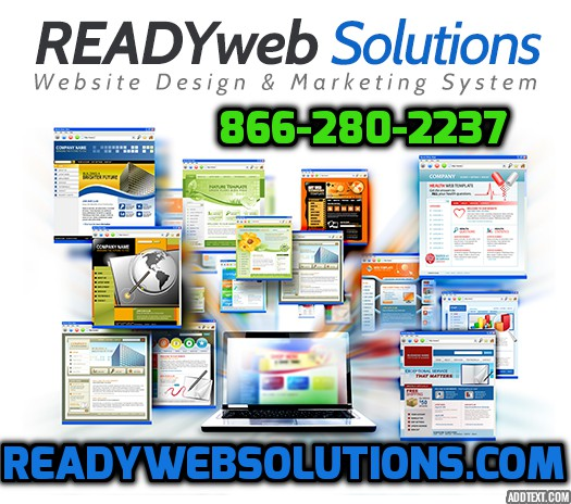 Small Business Affordable WEBSITE SOLUTIONS