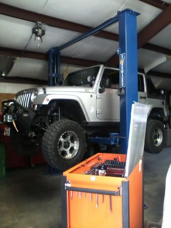 4x4 Rough Country Dealer