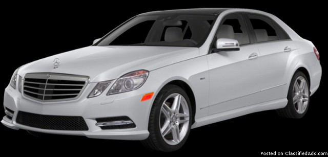 Cheap London Airport Transfer