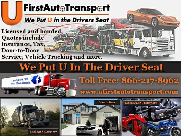 SHIP A CAR TRUCK MOTORCYCLE NATIONWIDE - Auto Transport Service of America - Vehicle Carrier