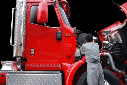 Semi Truck  Trailer Breakdown  Towing Services  Commercial Tires  Truck Repair National USA