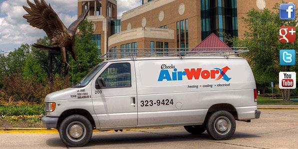 Furnace Repair and Services in Monroe