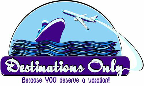 DESTINATIONS ONLY TRAVEL  Kissimmee  Florida