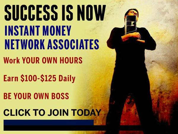 Join the Money Team   be your own boss