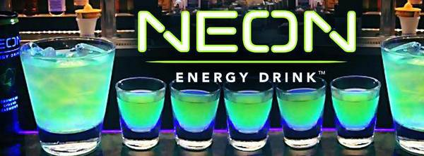 Looking For NEON ENERGY DRINK REPS  USA