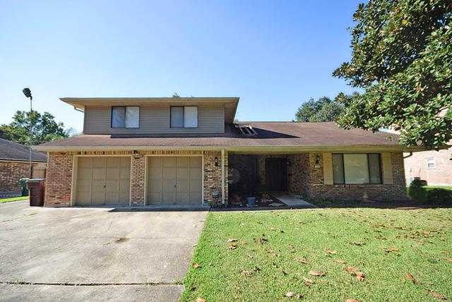1 800  4br  Luling  LA - Large 4 Beds 3 Bath Home for Lease
