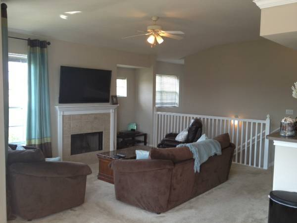 - $695  1390ftsup2 - Looking for Roommate to Share 3BD2B wGarage in Chateau Des Lions (Lafayette)