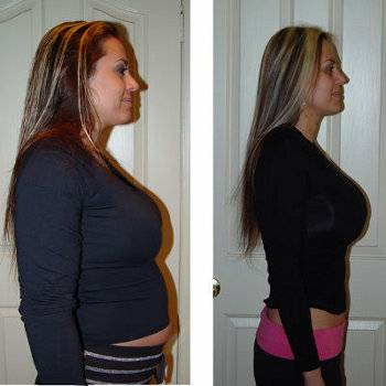 Lose Weight  Tone Up  Get Fit For Summer   Lufkin
