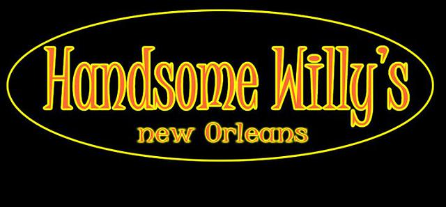 Handsome Willys  - 218 S Robertson St New Orleans  LA 70112 - Ph 504-460-7365