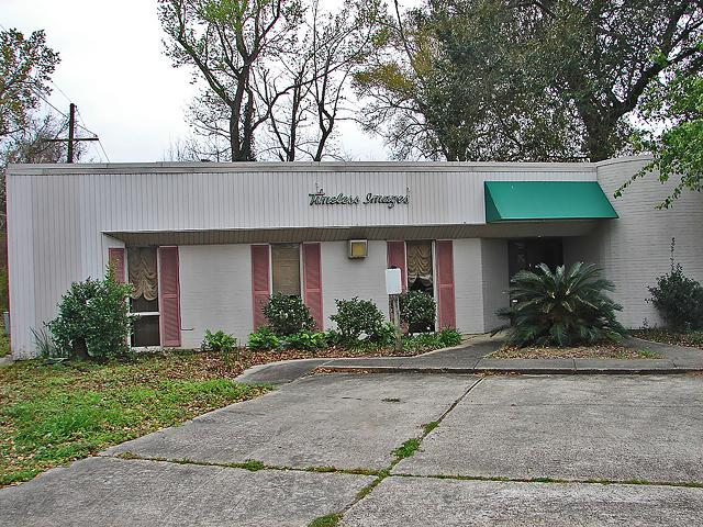 685  Luling  LA Commercial Space for Lease