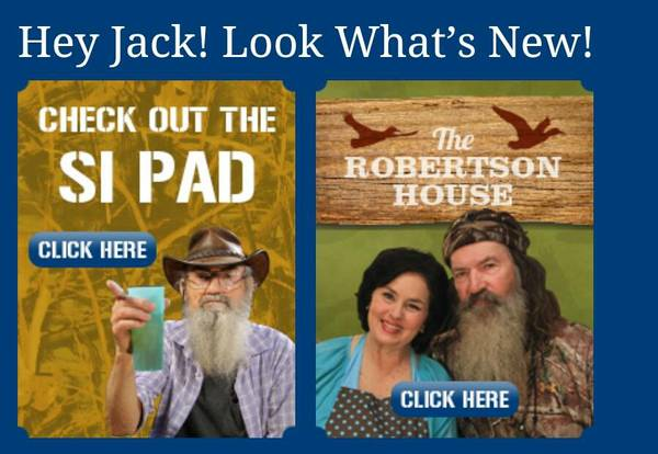 Introducing the Si Pad Robertson mobile homes (Lake Charles, La)