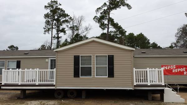 x002452900  3br - 1400ftsup2 - 3 Bedroom 2 Bath Multi section Mobile Home For Sale  (Any)