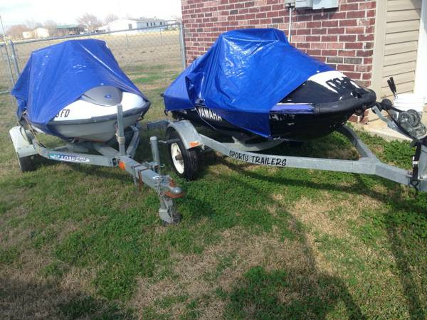 SEADOO Trailer  Lake Charles