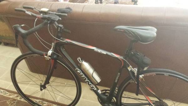 Giant OCR c3 Road bike - $800 (Lake Charles)