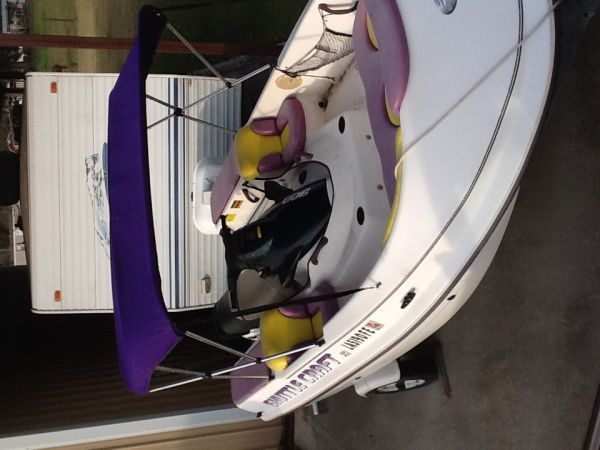 Jet ski Shuttle craft boat - $5500 (Sulphur,La.)