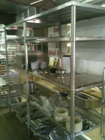 All Offers Considered Used Restaurant Equipment (Pensacola, FL)