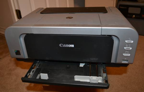 Cannon Ink Jet Printer -   x0024 20  South Lake Charles
