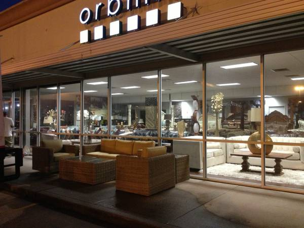 Orbmik furniture for sale
