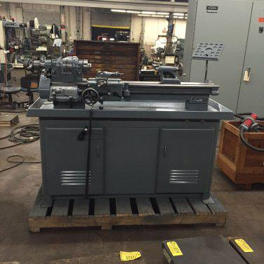 8 400  Reconditioned 10 South Bend Lathe 4 12 Bed Gunsmithing Lathe