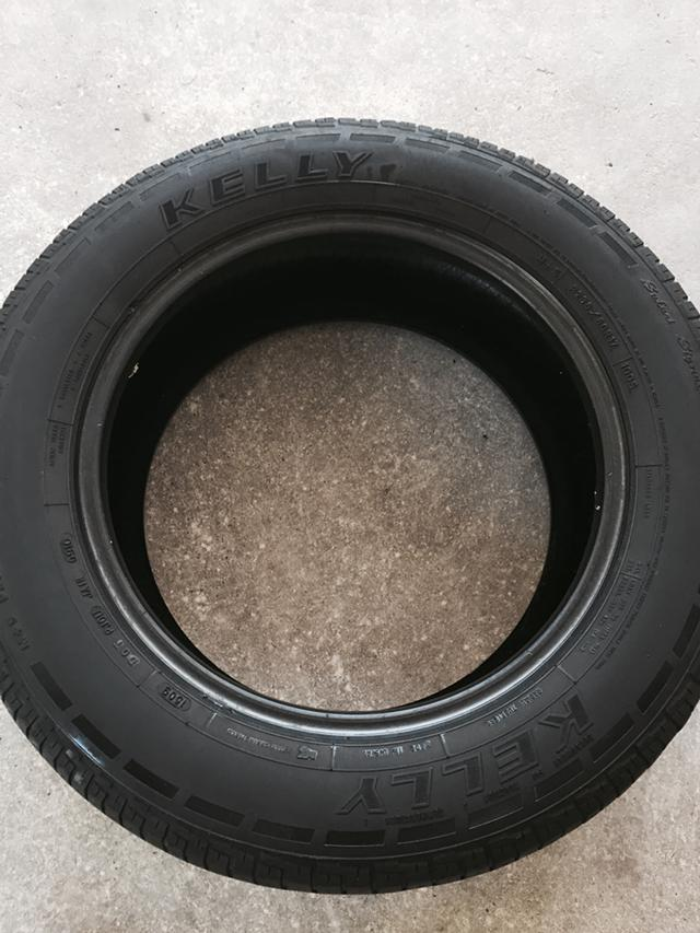 175  Cheap tires lightly used less then 4 000 mile thread wear