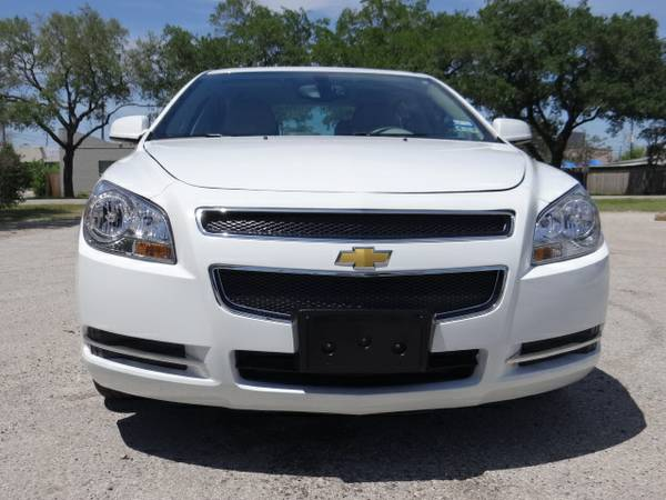 2012 Chevrolet Malibu 2LT Sedan (Houston Galleria )