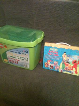 toddler toys  new like new -   x0024 10  Lake Charles