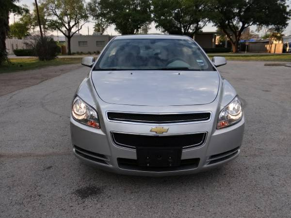 2012 Chevrolet Malibu 1LT Sedan (Houston Galleria)