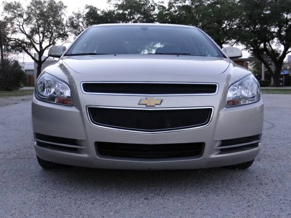 2012 Chevrolet Malibu 2LT Sedan (Houston Galleria)