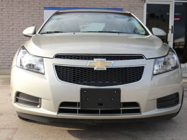 2013 Chevrolet Cruze 1LT Auto Sedan (HOUSTON GALLERIA AREA)
