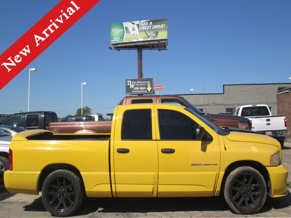 2005 Dodge Ram 1500 used cars in LA