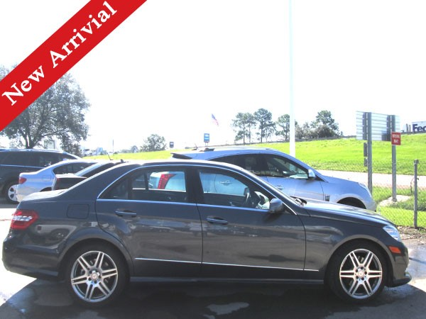 2010 Mercedes-Benz E-Class Used car Sales LA