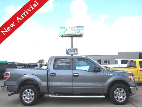 2012 Ford F-150 Cars For Sale 70601