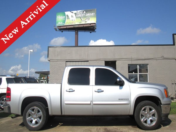 2013 GMC Sierra 1500 Used Cars