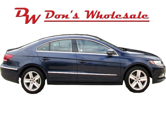 23 999  2014 Volkswagen CC Used Car Lot 70601
