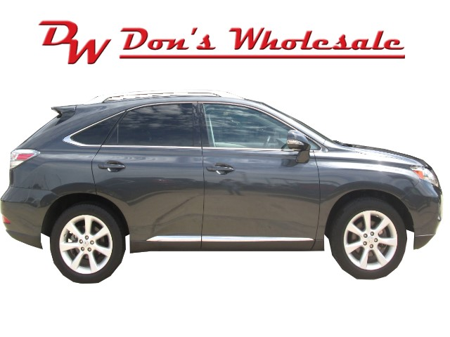 26 999  2011 Lexus RX 350 Give us a Call 337-419-1921