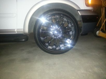 24s for sale $ 1200 - $1200 (Lake Charles)
