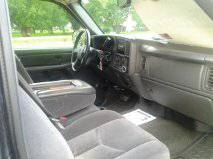 2005 Charcoal Grey Chevy Silverado - $13000 (Lacassine, Louisiana )