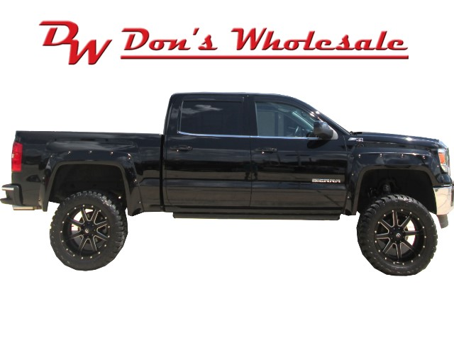 52 999  2015 GMC Sierra 1500 Need A Affordable Used Car