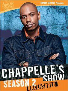 Chappelle s Show Season 2  aka the best season  -   x0024 7