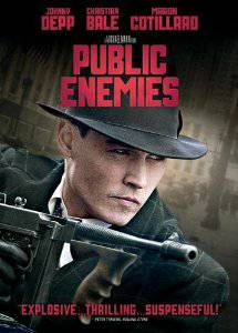 Public Enemies DVD BRAND NEW NEVER OPENED -   x0024 3