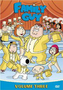 Family Guy Volume 3 -   x0024 5