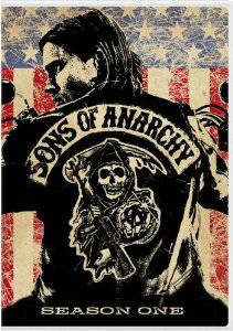 Sons of Anarchy Season 1  amp  2 -   x0024 20  lake charles