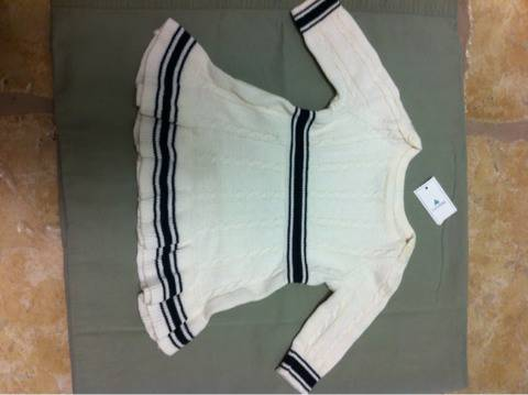 BABY GAP girls clothes NWT size 0-3, 3-6 months - $7