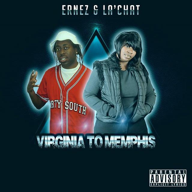 12  former 3-6 mafia rapper la chat new album with Ernez available now