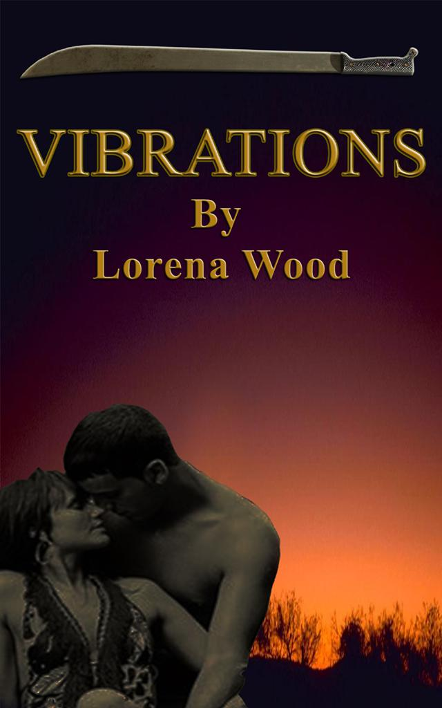 1  SALE -   99 VIBRATIONS - Paranormal Romance for your Kindle