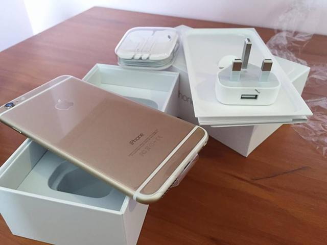 500  Apple iPhone 6 and 6 PLUS