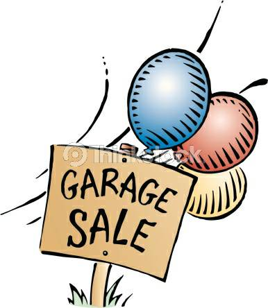 CHURCH-WIDE GARAGE SALE July 13th (Baton Rouge)