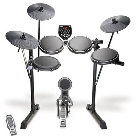Alesis dm6 electric drums
